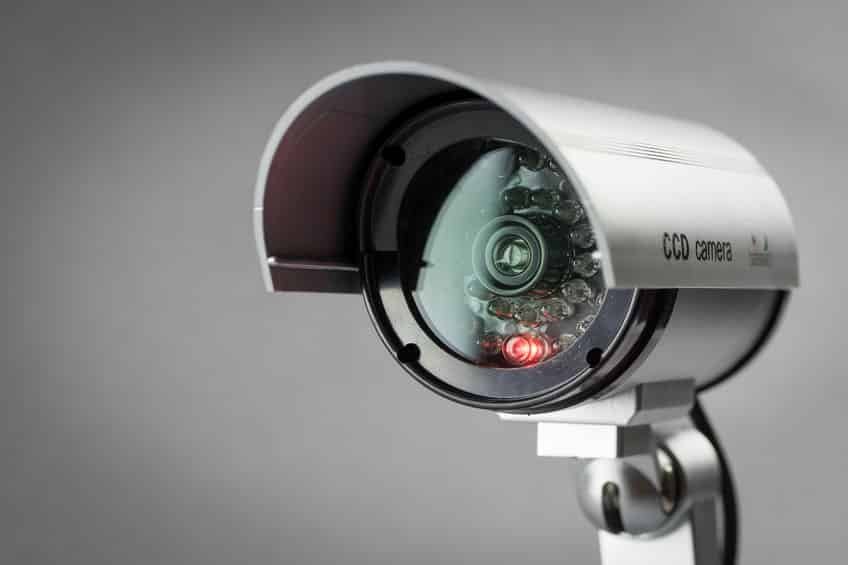 a remote cctv monitoring system