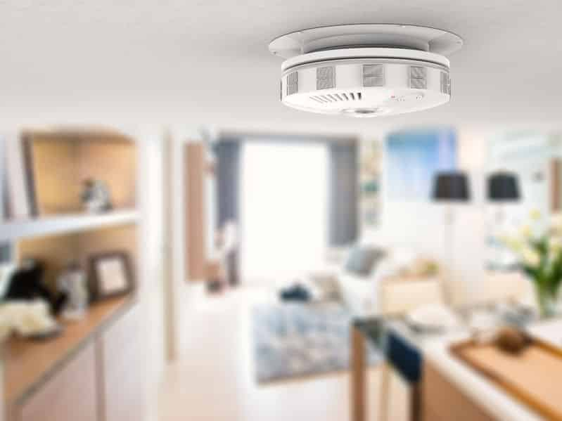 RACAM - Fire Alarms Installation for Glasgow & The West   Fire Alarms